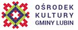 Interaktywna Mapa Punktów Ośrodka Kultury Gminy Lubin Logo
